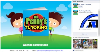 Ms. Penny's Tutoring